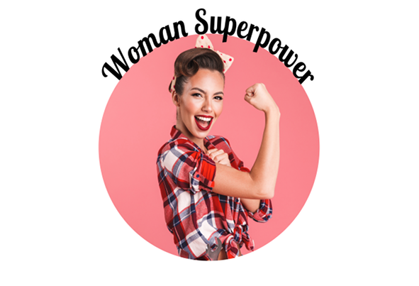 WomanSuperpower.com