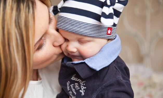 Some advice that might save your baby's life