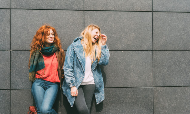 How genuine friendship gifts you time