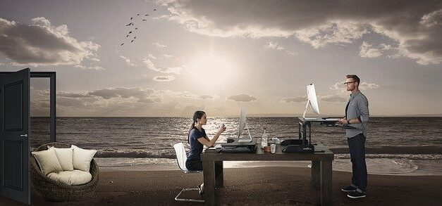 8 jobs you can do from ANYWHERE