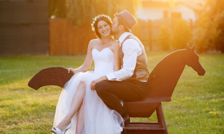 What does it really mean to be married?